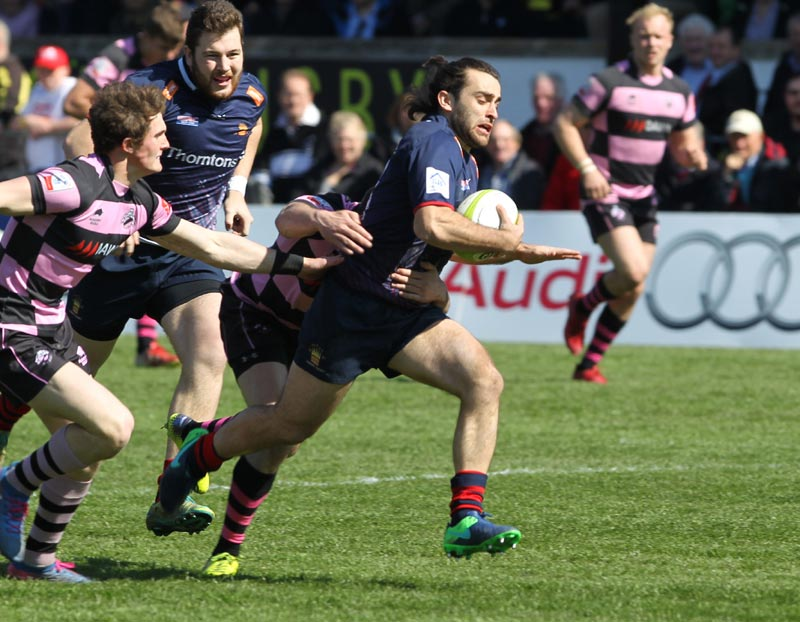 Beginners guide to Melrose Sevens